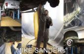 MIKE SANDERs Hohlraumversiegelung